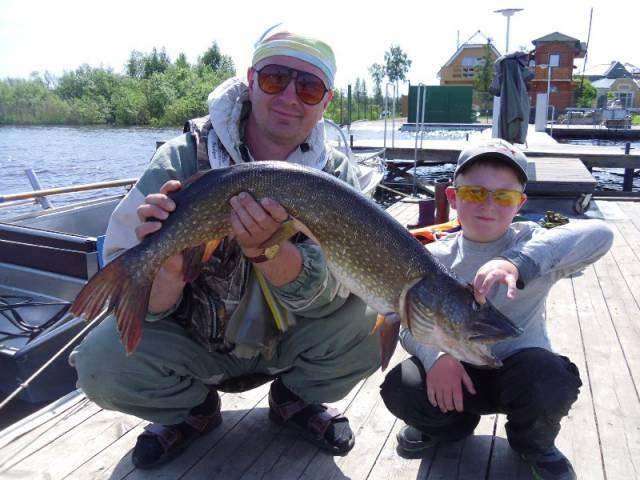 Рыбалка в приозерском районе зимой