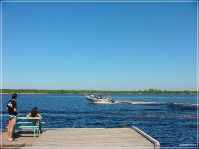 baza59b рыбалка на базе Свирская
