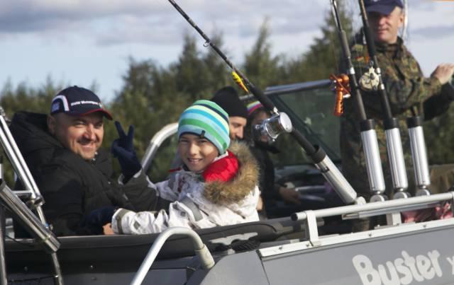 ryb2 рыбалка на базе Свирская
