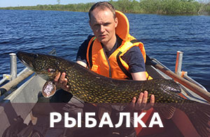 mobmenu 1 рыбалка на базе Свирская